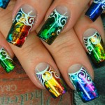 Naildesign-Schule-Basis-Design